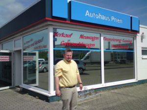Autohaus Boizenburg
