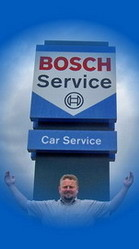 Bosch Car Service Prien